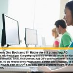 SAP® Business One Bootcamp
