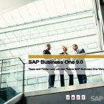 Wertvolle Tipps und Tricks zur SAP Business One 9.0
