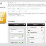 SAP Business One App für iPhone und iPad