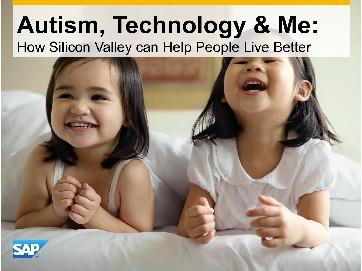 Großartige Aktion der SAP zum Thema Autismus