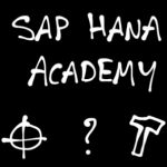 SAP HANA Experte werden