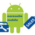 coresuite mobile für Android!