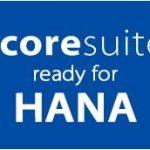 SAP HANA für coresuite zum Test