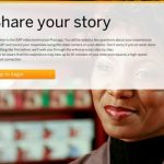 SAP – Share your Story!