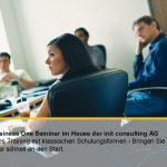 SAP Business One Seminare