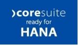 country package von coressystems für SAP HANA