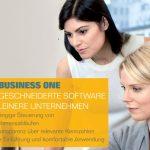 """SAP Business One """"Jetzt kaufen, später zahlen!"""""""