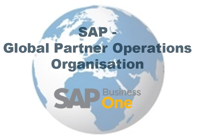 GPO Partnerorganisation der SAP AG