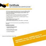 "Projektmanagement jetzt ""SAP Certified"""