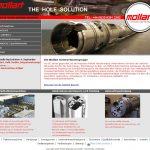 SBO erfolgreich im Einsatz bei Mollart Engineering Ltd