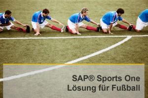 SAP Analyse für besseren Fußball