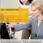 Testen Sie SAP Business One!
