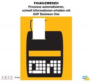 Finanzwesen mit SBO - schnell und effizient