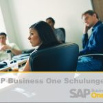 SAP Business One Schulungsakademie