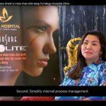 SAP Business One® im Einsatz einer Fünf-Sterne-Kosmetik-Klinik