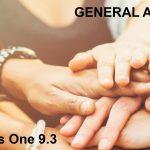 Allgemeinen Verfügbarkeit von SAP Business One 9.3