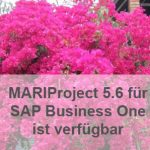 MARIProject Version 5.6