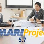 Neue Version MARIProject 5.7