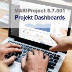 MARIProject Version 5.7.001.1