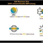 SAP's bestverkaufte ERP-Lösung