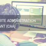 Coresuite Administration Assistant (CAA)