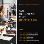 SAP Business One Bootcamp