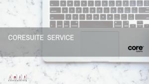 zeitgesteuerte Coresuite Customize Regeln in SAP Business One