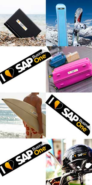 I Love SAP Business One