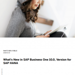 SAP Business One 10 Playlist