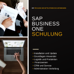 SAP Business One Schulung 2020
