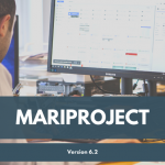 MARIProject Version 6.2 ist verfügbar