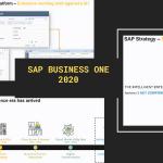 Überblick SAP Business One 2020