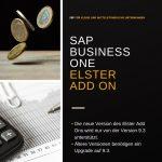 Elster Add On für SAP Business One