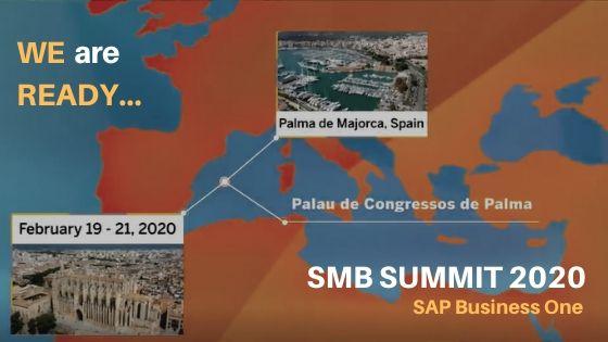 SMB Summit Mallorca