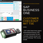 SAP Business One Kassenlösung