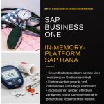 SAP Business One HANA Erfolgsgeschichte