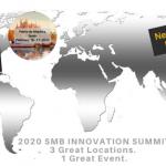 SMB Innovationsgipfel Cancún – wichtige Info